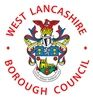 West Lancs Borough Council logo